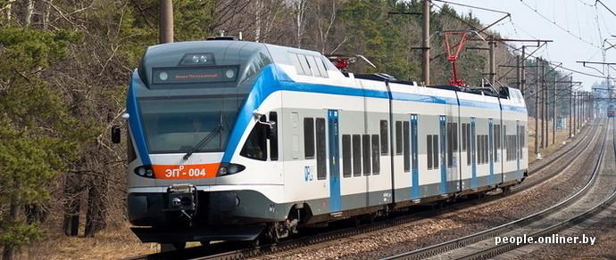 Начальник БЖД: доехать из столицы до областных центров на поезде через два-три года можно будет за три часа