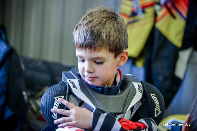 смотреть детские мини байки от 9 лет: