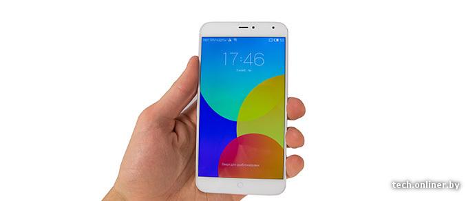 Конкуренция по-китайски: обзор смартфона Meizu MX4