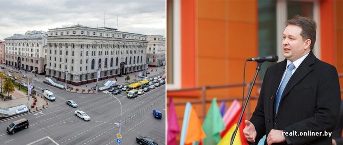 Мэр Минска: «Минчане должны нести ответственность не только за свою квартиру — тогда и услуги ЖКХ станут качественнее, и дворы преобразятся»