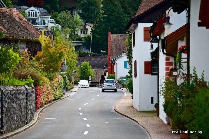Почему лихтенштейн богатая страна 3