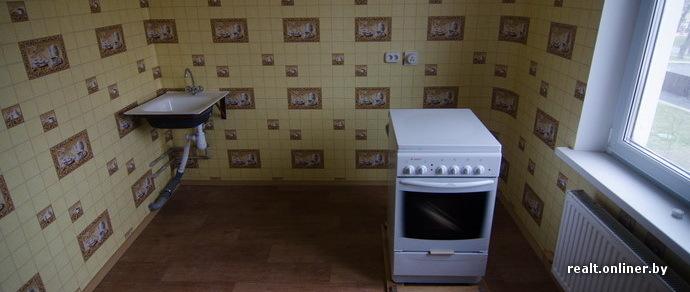 Молодой специалист — президенту: «Вроде имеем право на арендное жилье, но получить его в Минске нереально. Ваш указ издан для выполнения или просто так?»