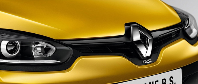 Новый Renault Megane RS может получить гибридную силовую установку