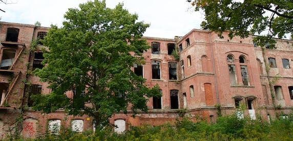 Лодзь: борьба за жизнь польского Детройта