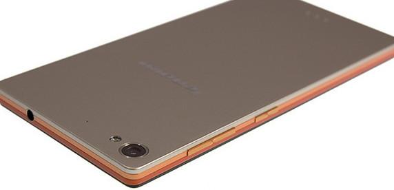 Радужная «бомба»: обзор нескучного смартфона Lenovo Vibe X2