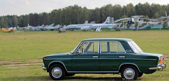 ВАЗ-2103: советский «итальянец», давно ставший полноправным членом семьи