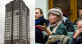 «Мы не против застройки — мы против беззакония!» Из-за «самостроя» в Минске страдают и дольщики, и жильцы частного сектора