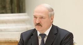 Лукашенко сделали операцию на коленном суставе