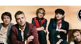 Организаторы: концерт OneRepublic состоится. Артисты прилетят в Минск на частном самолете