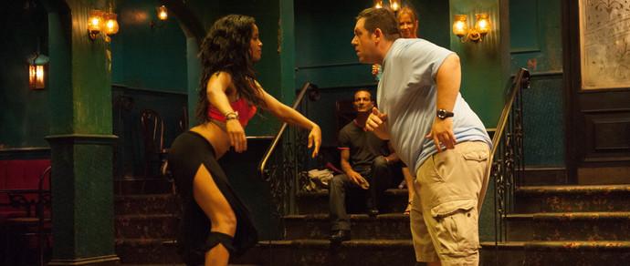 «Песня Женщина Я Не Танцую Смотреть Клип» — 2009