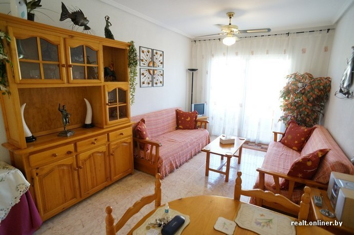 За сколько можно купить квартиру в испании