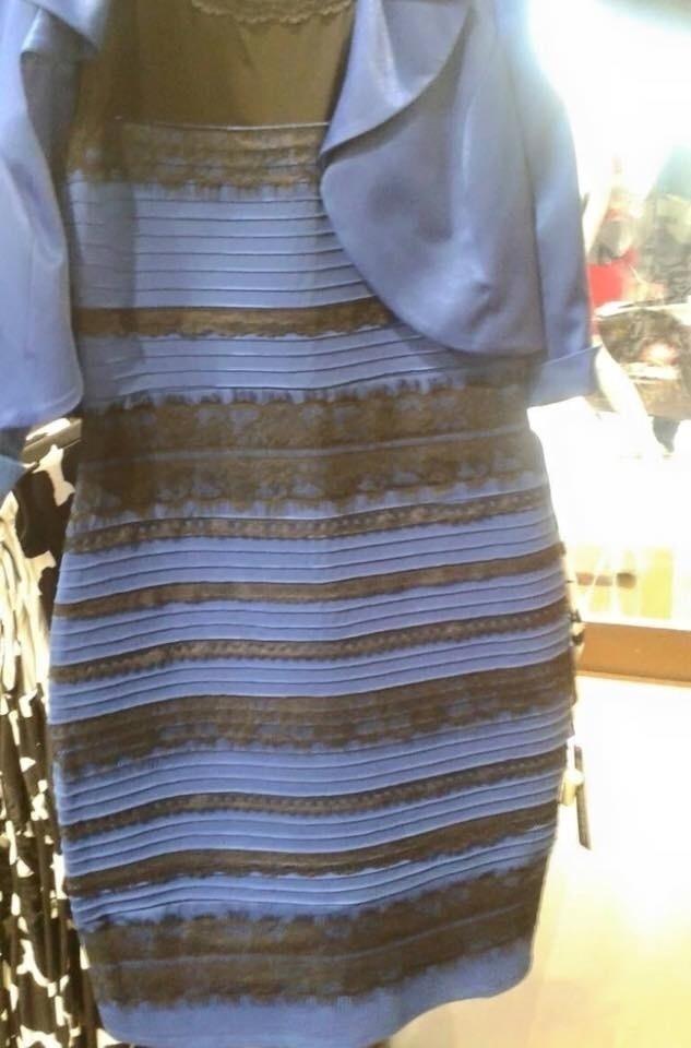 Фото платья для зрения