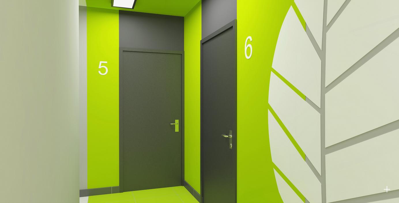 Дизайн квартир для молодых