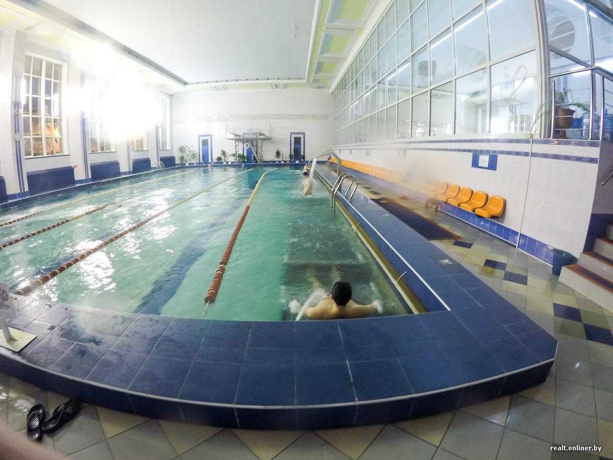 Фото раздевалки в бассейне 21 фотография