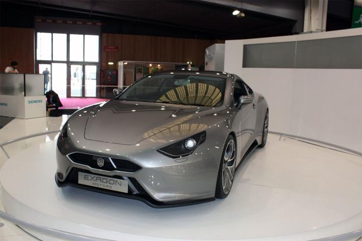 Электрические и гибридные спорткары стали основной интригой Парижского автосалона в этом году.