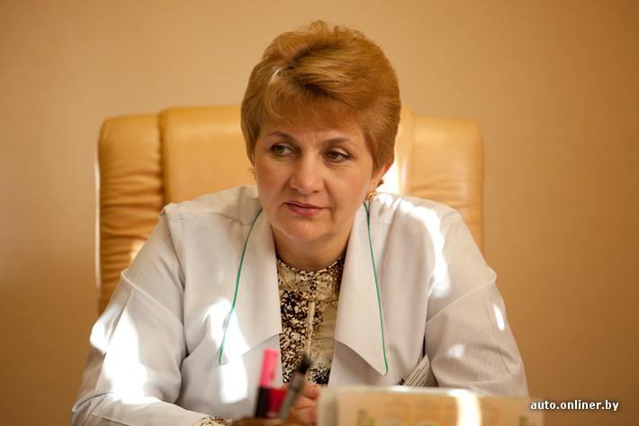 Ирина Жарикова