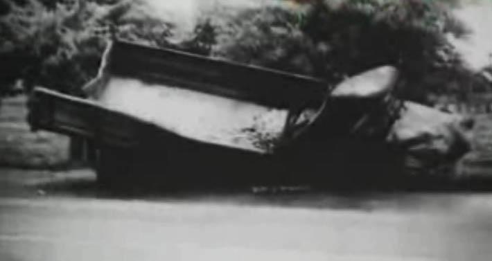 Кадр из передачи НТВ «Следствие вели…»