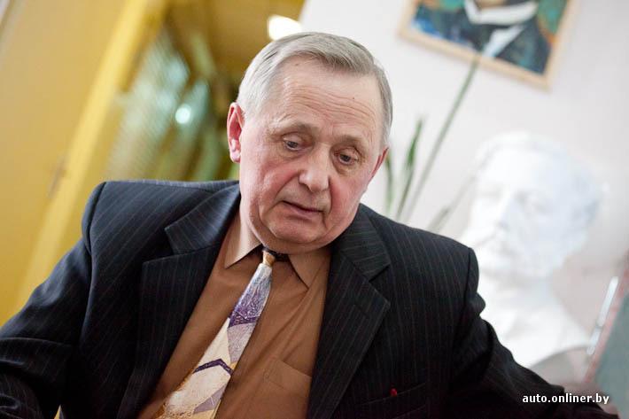 Константин Андрончик