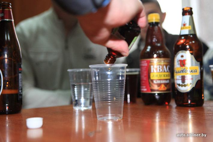 покажет в заболевание алкотесторе алкоголь Какое