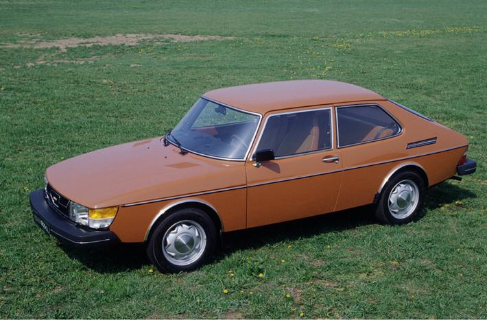 Saab 900 (1979)