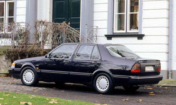 Saab 9000 (1988)