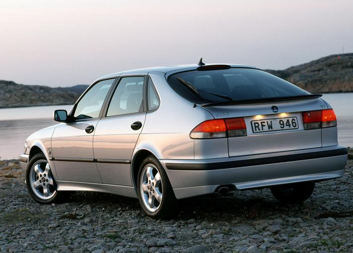 Saab 9-3 (1998)