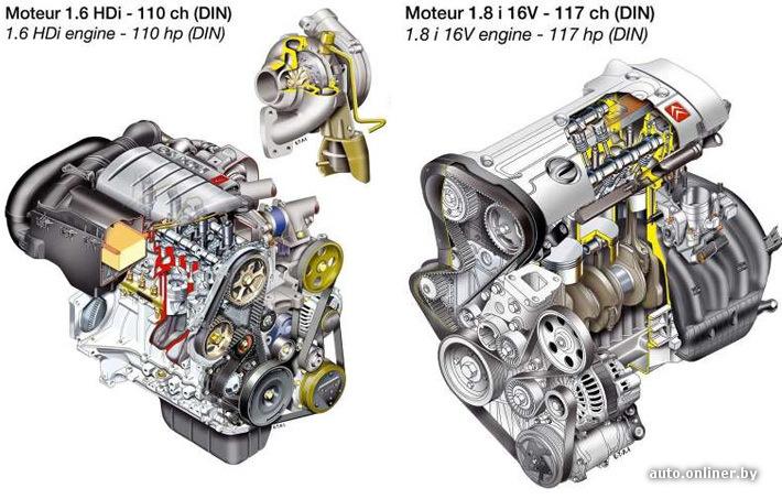 Citroen C5 нынешнего поколения