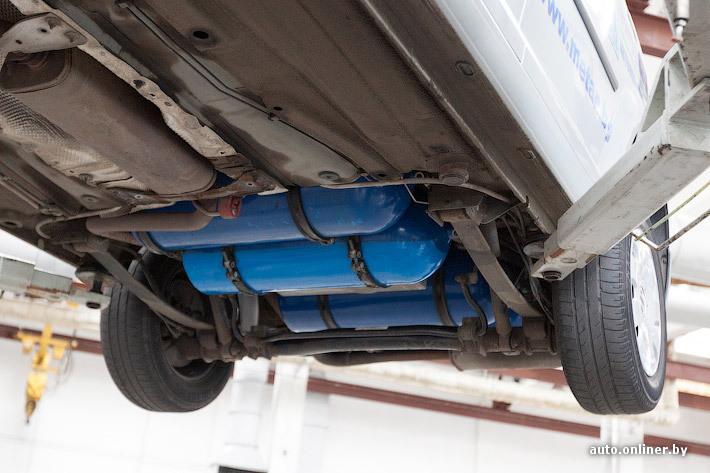 модель двигателя фольксваген кадди метан
