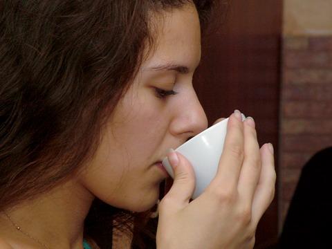 """Нечайный"" чай."