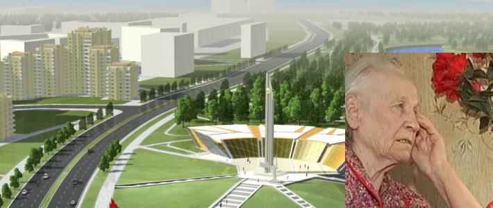 Гомельская пенсионерка, отдавшая на стройку музея войны и АЭС 30 млн рублей, снова откладывает с пенсии: «Я еще не отплатила государству»