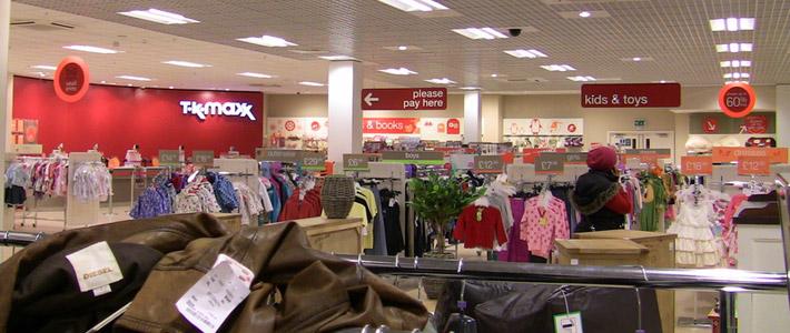 Продавцы литовских комиссионок: белорусы покупают только брендовые вещи, они живут лучше нас