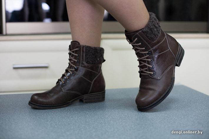 Каталог Обуви Сивельга