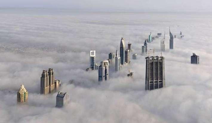 Квадратный метр в высочайшем здании мира стоит всего в 3 раза дороже, чем в первом минском небоскребе