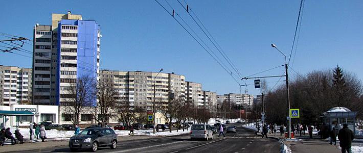 Районы, кварталы: чем Зеленый Луг лучше современных «спальных гетто»