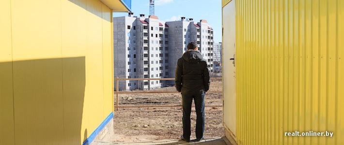 Минстройархитектуры: механизм передачи старого жилья в зачет нового может заработать в ближайшие годы
