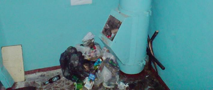 В Минске определят экспериментальные дома, жильцов которых научат обходиться без мусоропровода