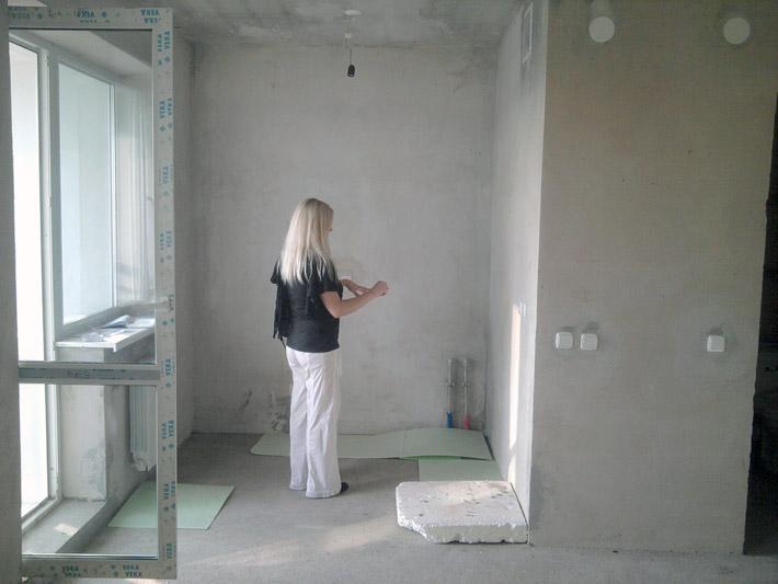 Ремонт квартиры с нуля своими руками с чего начинать
