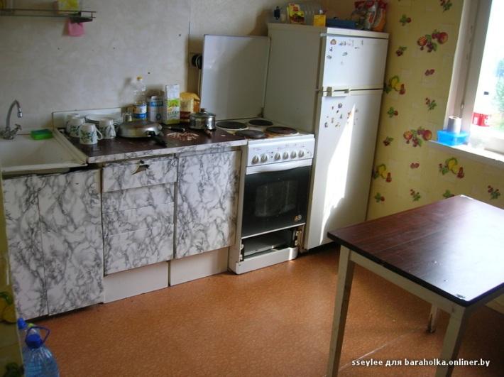 Мебель для съемных квартир своими руками 20