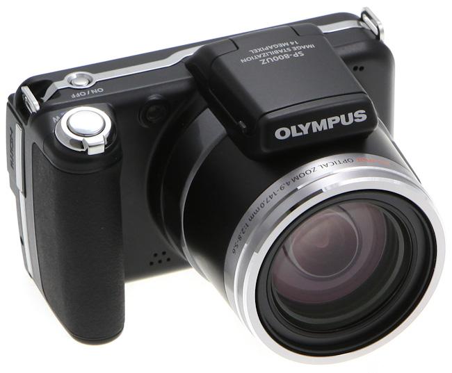 Olympus sp 500uz инструкция