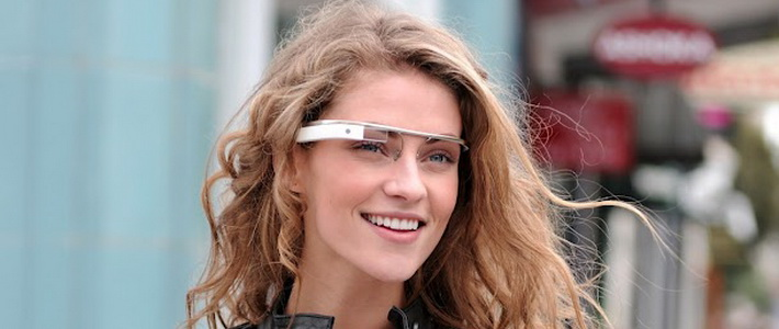 "Google: на смену смартфонам придут ""умные"" очки"