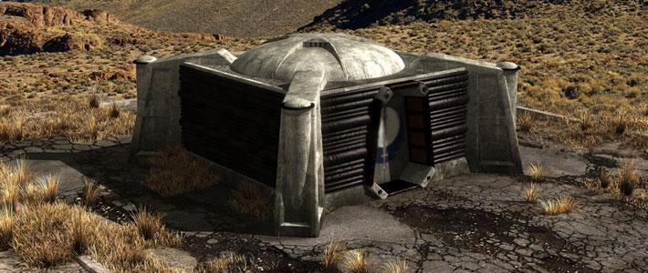 Microsoft разрабатывала планшет Surface в подземном бункере