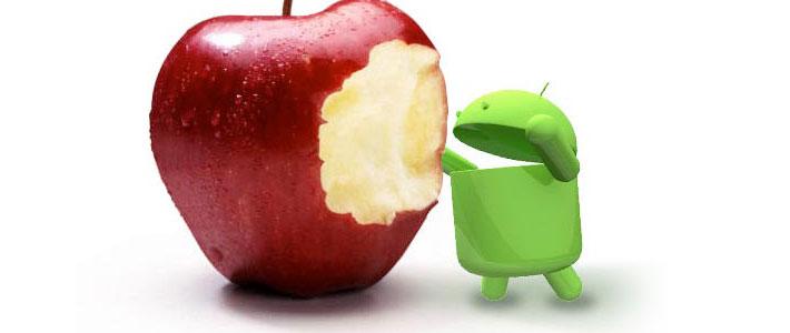 Суд запретил компании Apple преследовать Motorola