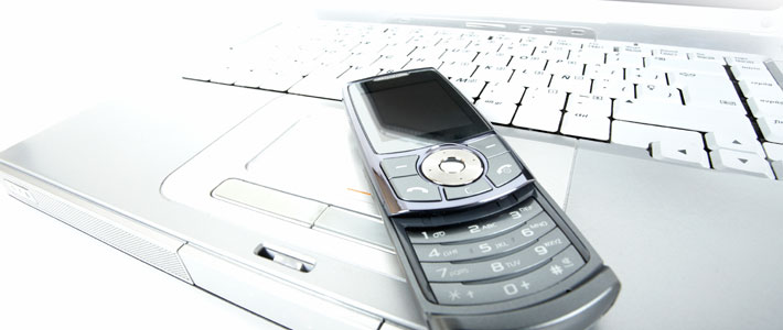 Deeper эхолот для мобильных устройств.