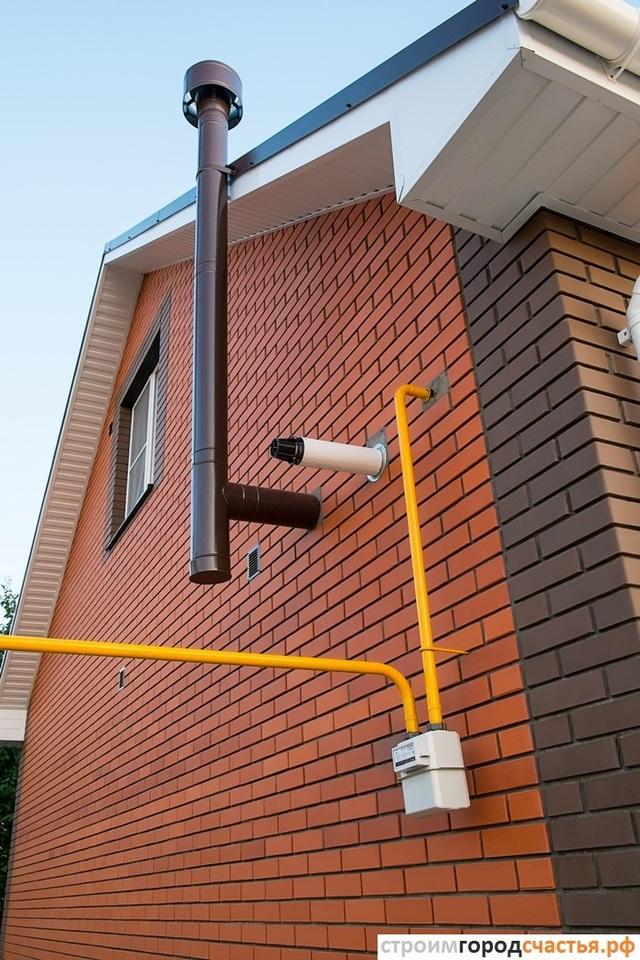 движения как вывести вентиляцию на улицу помощью данного оборудования