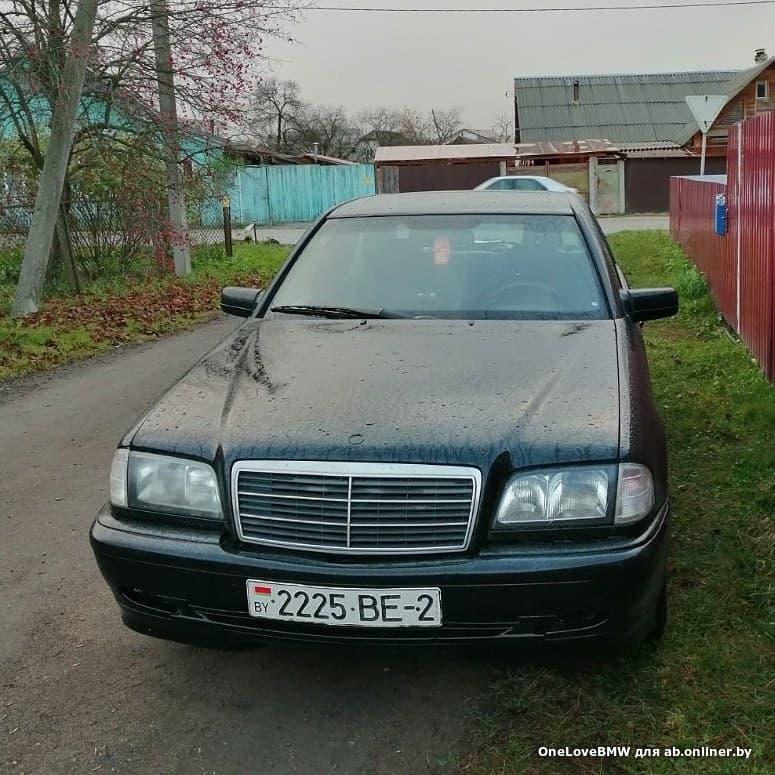Mercedes-Benz C230 Kompressor