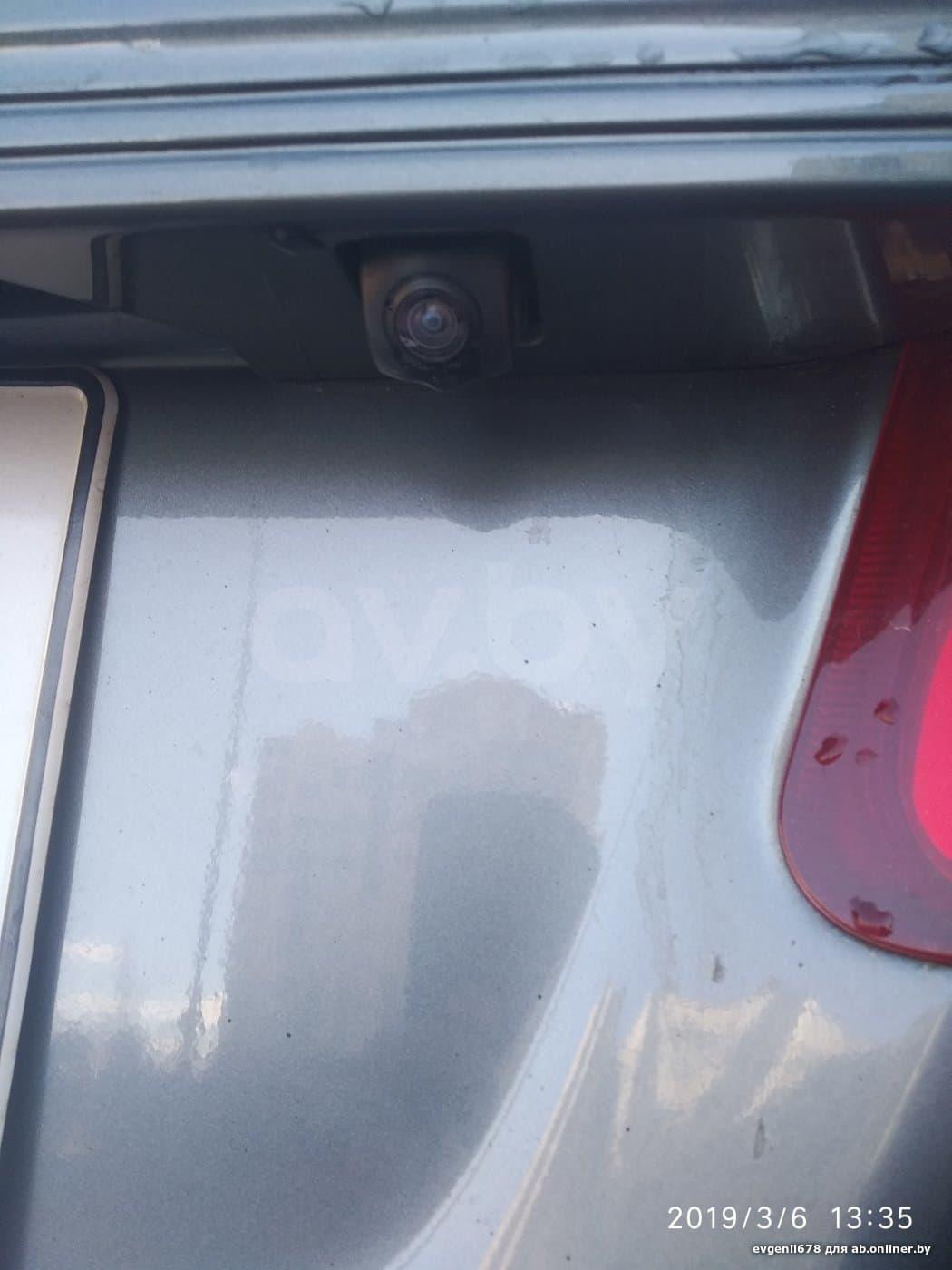 Honda Odyssey 3