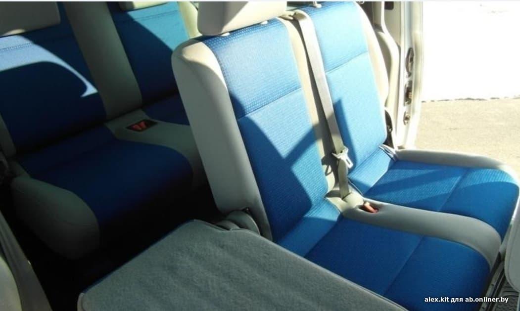 Volkswagen Caddy __ 7sit.-MAXI - Life -TEAM