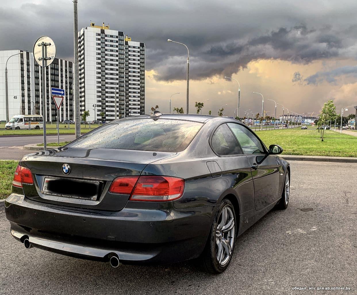 BMW 335 XI