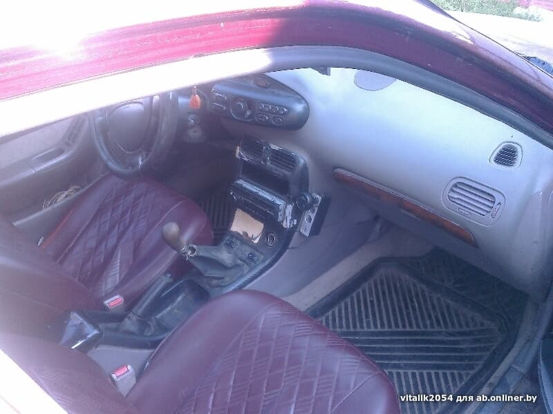 Mazda Xedos 6 EUNOS 500