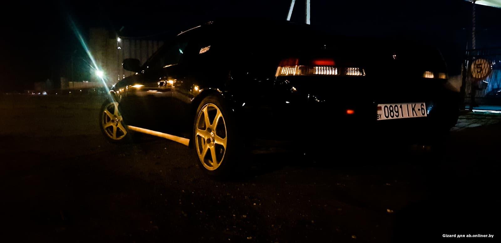 Honda Prelude 5thGen